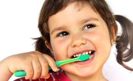 Their First Dentist Visit: When Is The Best Time To Take My Child To The Pediatric Dentist?