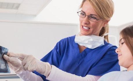 The Broken Tooth Survivor's Guide