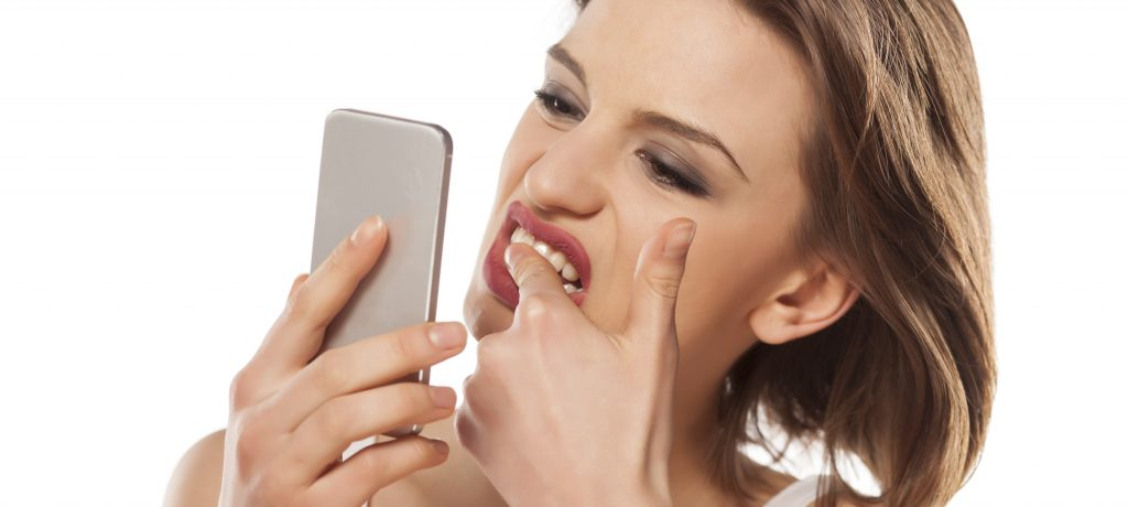 Why Do You Have a Dark Spot on Your Tooth?