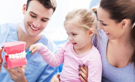 4 Necessary Elements for an Exceptional Pediatric Dentistry Experience