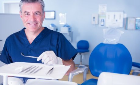 How to Choose a Dentist That's Right For You