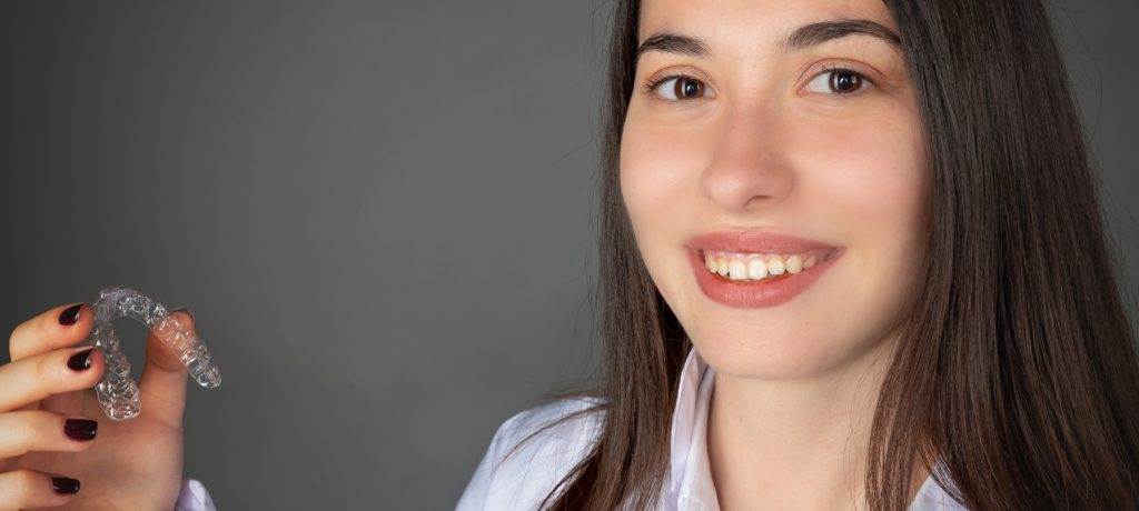Should I Worry About Invisalign Pain?