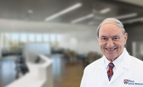 Dr. Vanarsdall Jr.: A Professor Who's Changing Traditional Orthodontics