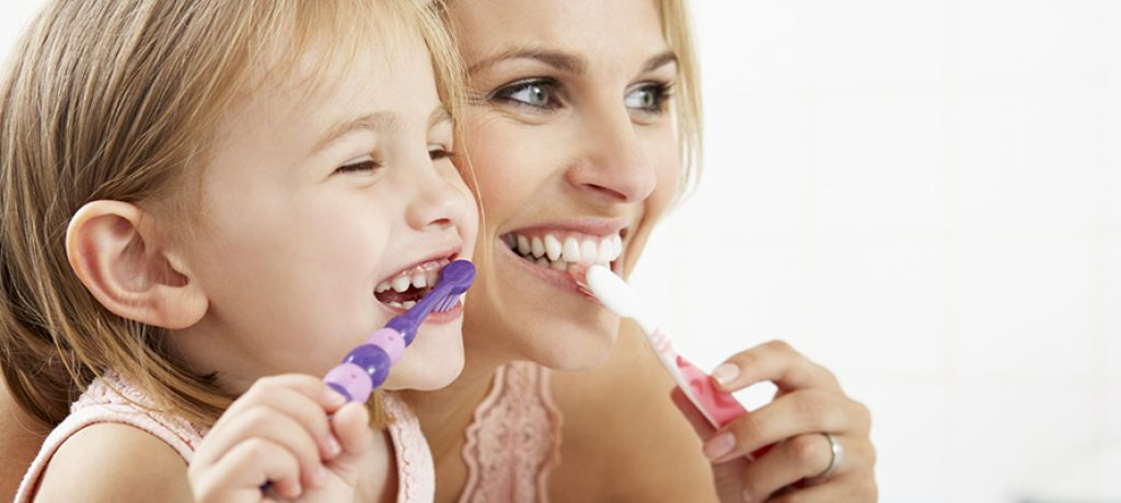 Dental Hygiene for Children Doesn't Have to Be Hard. Read These 5 Tips!