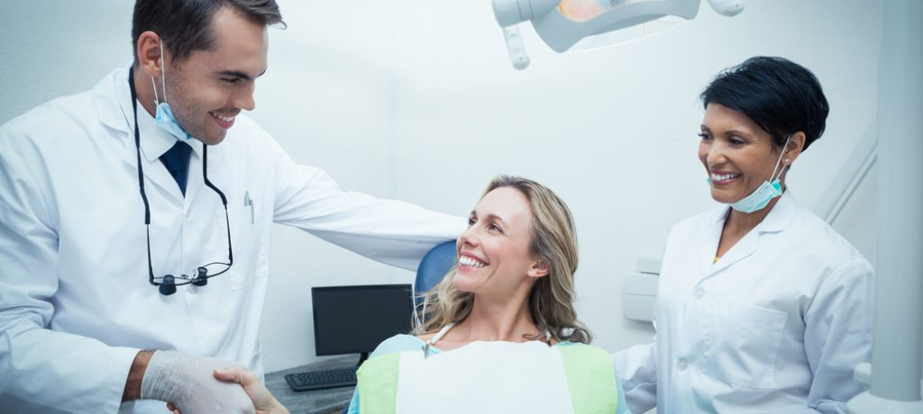 How To Sift Through Your Local Dentists & Find The Perfect One