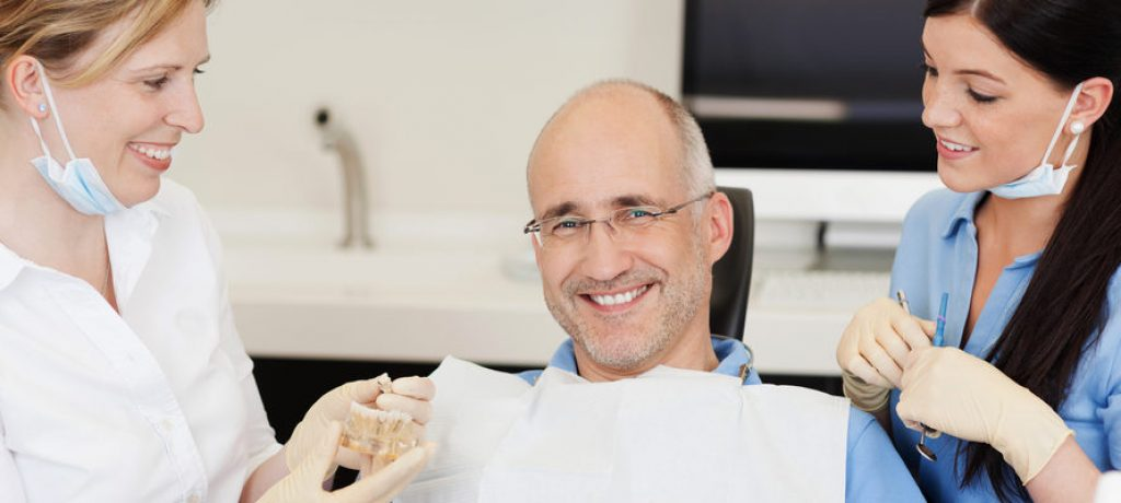 The Prosthodontist Meaning:  Restoration For Your Smile