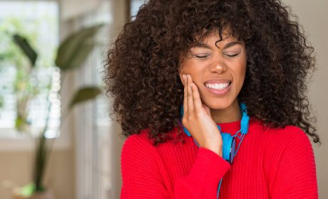 Pain After Root Canal: What You Can Do to Ease Discomfort