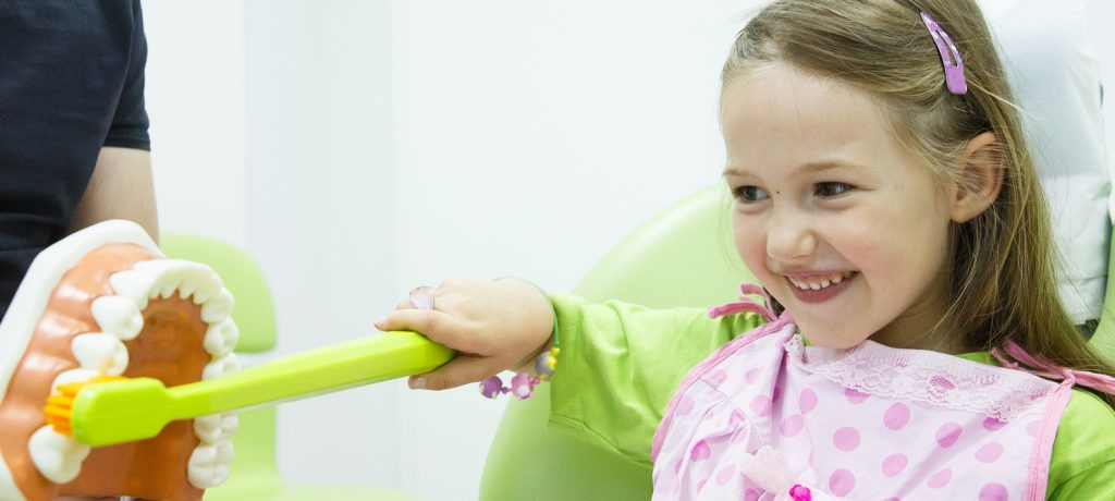 Pediatric Dentistry:  The Stakes Have Been Raised