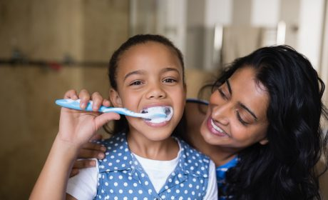 Nine Oral Health Care Tips You'll Read About This Year