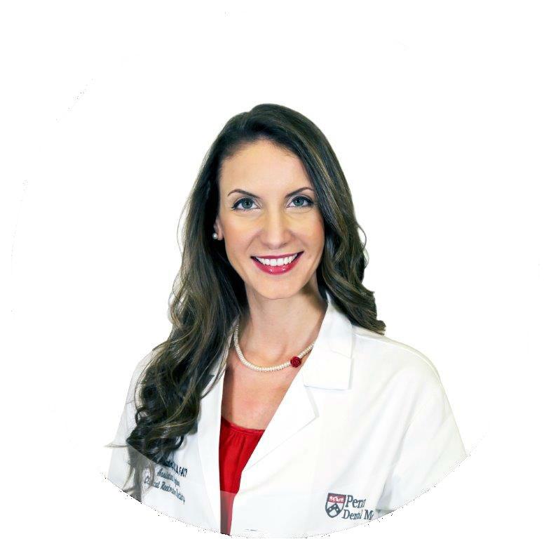 Meet Dr. Anadioti!