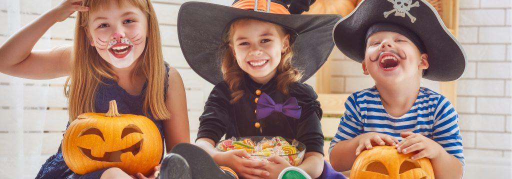 The Halloween Dilemma: Why Do My Teeth Hurt When I Eat Sweets?