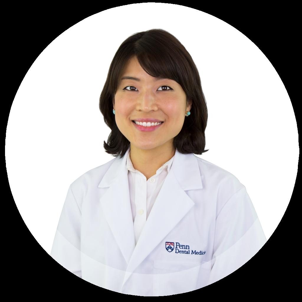 Dr. Helen Jeon