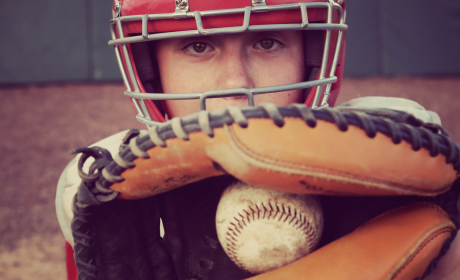 National Facial Protection Month: Learn To Protect Your Smile On The Field
