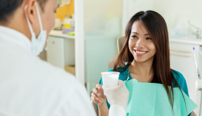 What Is The Patient Experience Like?