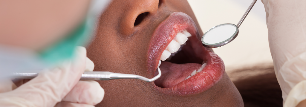 What Types of Dental Patients Need a Periodontal Dentist?