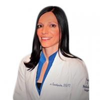 Helen Giannakopoulos, MD, DDS