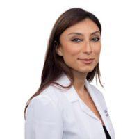 Leily Razavi, DDS