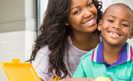 Try These Dental Tips for Children Going Back to School!