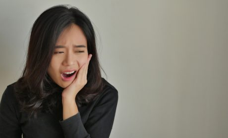 Are You Experiencing These Tooth Infection Symptoms?