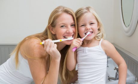 Five Ways Penn Dental Can Meet Your Family's Oral Health Needs