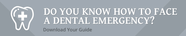 Do you know how to face a dental emergency?