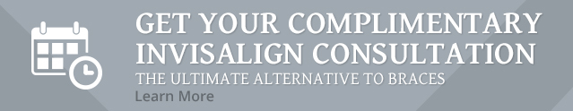 Get your complimentary Invisalign consultation