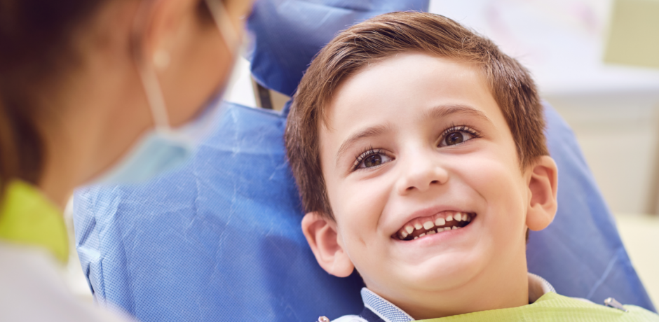 3 Reasons Why Early Childhood Dental Care Is so Important
