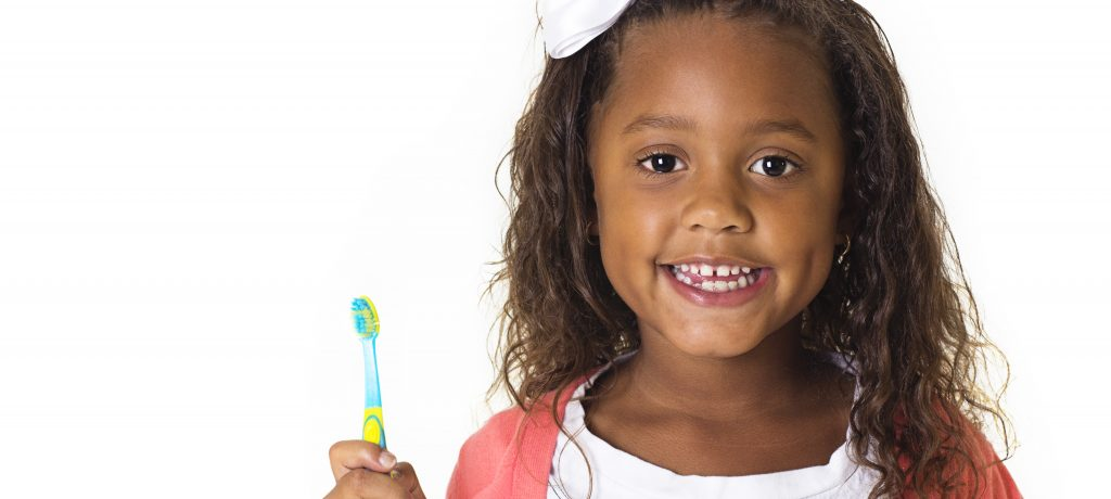 4 Reasons Why Early Childhood Dental Care Is So Important