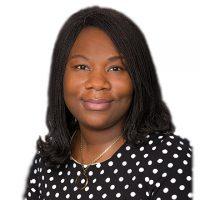 Temitope Omolehinwa, BDS, DScD, Diplomate ABOM