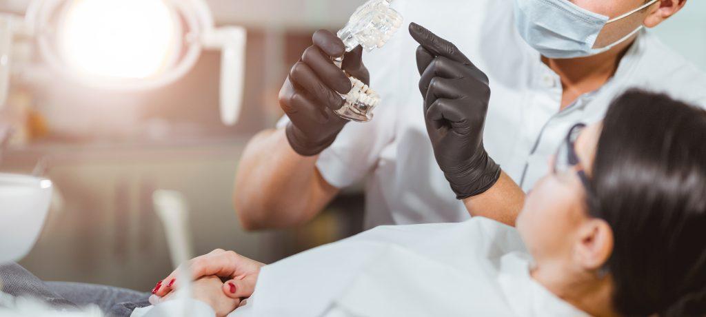 What Makes PDFP the Top Philadelphia Penn. Dentist?