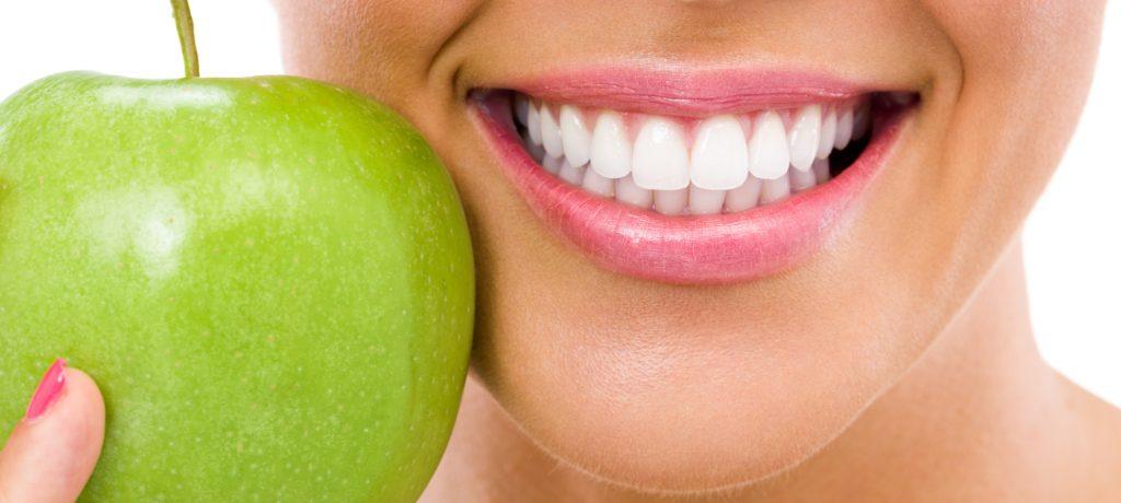 Five Tips to Keep Teeth Healthy!