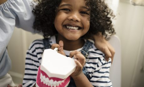 How to Find the Best Dentist for Kids (in Five Simple Steps)