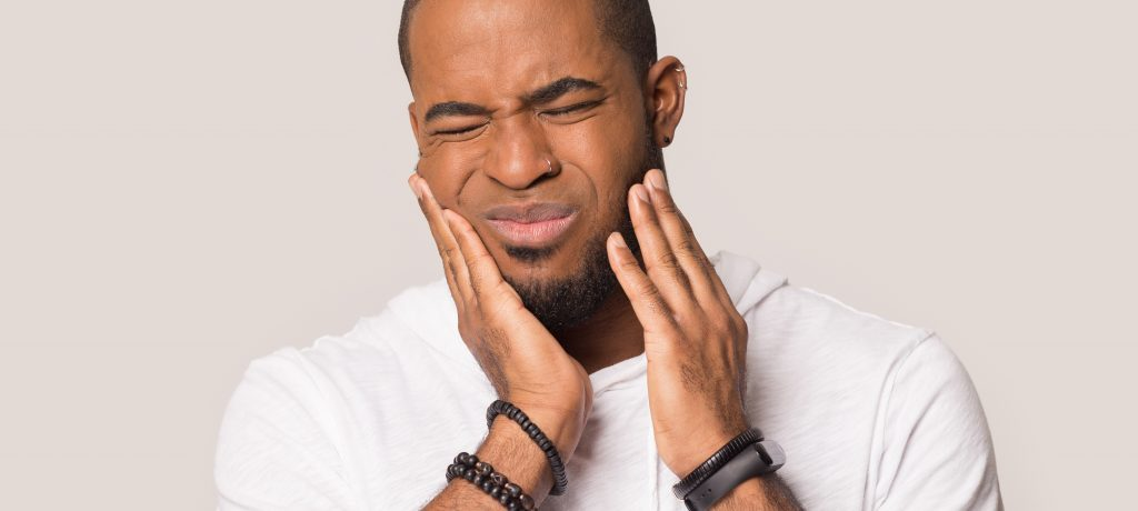 Dental Abscess Symptoms: Severe, Throbbing Tooth Pain, Swelling, and More