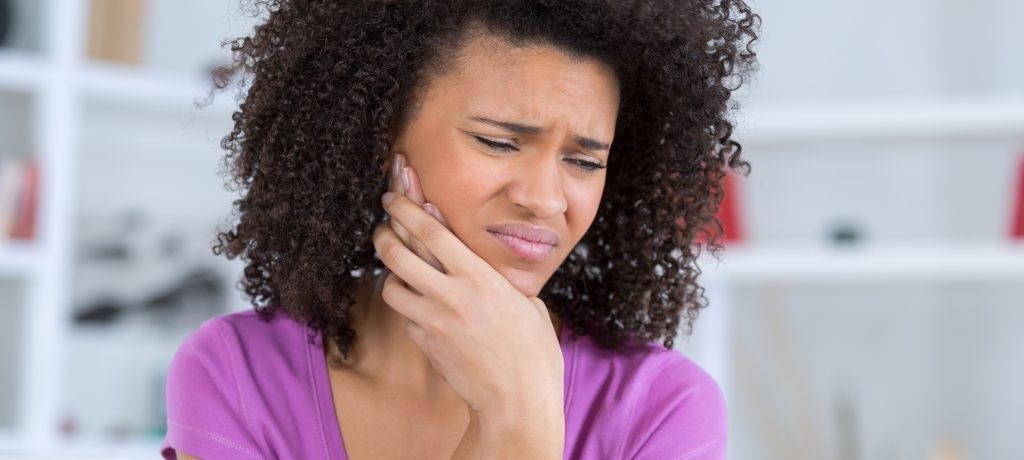 Teeth Grinding Increases as a Result of Pandemic-Related Stress